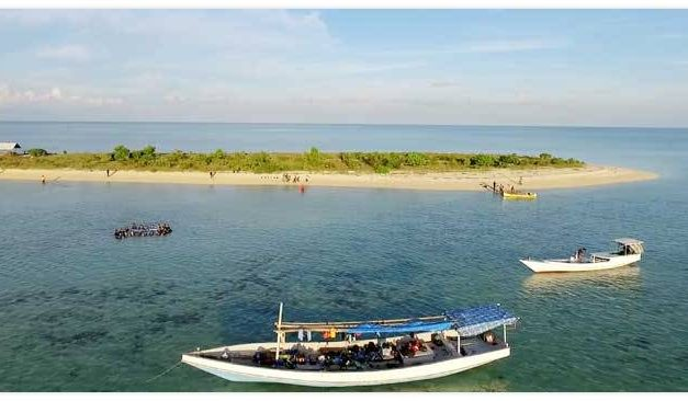 Pulau Noko Gili